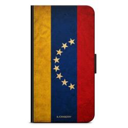 Bjornberry Plånboksfodral OnePlus 3 / 3T - Venezuela