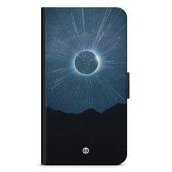 Bjornberry Plånboksfodral OnePlus 5 - Abstract space