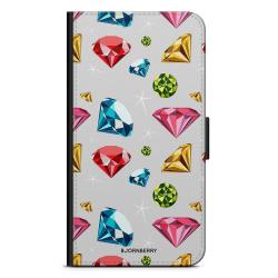 Bjornberry Plånboksfodral OnePlus 5 - Diamanter