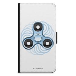 Bjornberry Plånboksfodral OnePlus 5 - Fidget Spinner