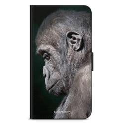 Bjornberry Plånboksfodral OnePlus 6T - Gorilla