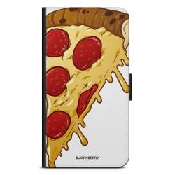 Bjornberry Plånboksfodral OnePlus 6T - Pizza