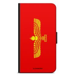 Bjornberry Plånboksfodral OnePlus 6T - Syrianska