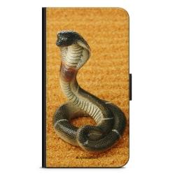 Bjornberry Plånboksfodral OnePlus 7 - Kobra