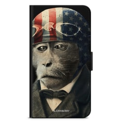 Bjornberry Plånboksfodral OnePlus 7 Pro - Apa