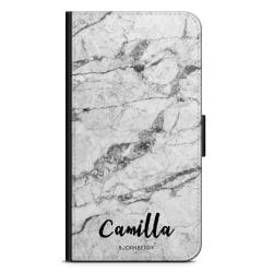 Bjornberry Plånboksfodral OnePlus 8 Pro - Camilla
