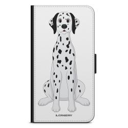 Bjornberry Plånboksfodral OnePlus 8 Pro - Dalmatiner