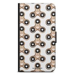 Bjornberry Plånboksfodral Sony Xperia 1 - Fidget Spinners