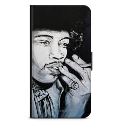 Bjornberry Plånboksfodral Sony Xperia 1 - Hendrix