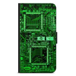 Bjornberry Plånboksfodral Sony Xperia X - Motherboard