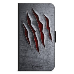 Bjornberry Plånboksfodral Sony Xperia XA - Klor
