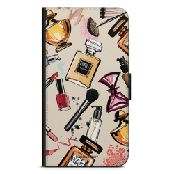 Bjornberry Plånboksfodral Sony Xperia XA - Smink
