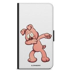 Bjornberry Plånboksfodral Sony Xperia XA1 - Dabbing