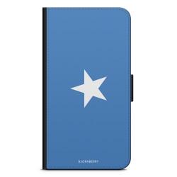 Bjornberry Plånboksfodral Sony Xperia XA1 - Somalia
