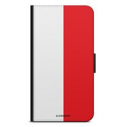 Bjornberry Plånboksfodral Sony Xperia XA2 - Polen