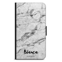 Bjornberry Plånboksfodral Sony Xperia XZ2 - Bianca