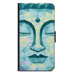 Bjornberry Plånboksfodral Sony Xperia XZ2 - Buddha