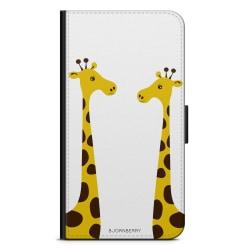 Bjornberry Plånboksfodral Sony Xperia XZ2 - Giraffer