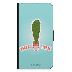 Bjornberry Plånboksfodral Sony Xperia Z3+ - Hug Me