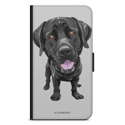 Bjornberry Plånboksfodral Sony Xperia Z3+ - Labrador