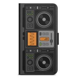 Bjornberry Plånboksfodral Sony Xperia Z5 - Bergsprängare