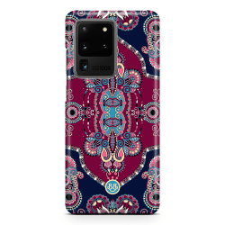 Bjornberry Samsung Galaxy S20 Ultra Premium Kelim