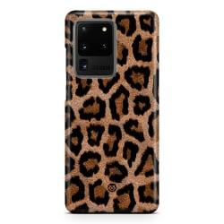 Bjornberry Samsung Galaxy S20 Ultra Premium Leopard