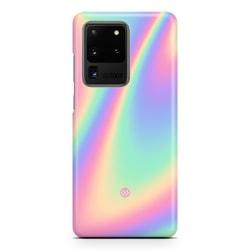 Bjornberry Samsung Galaxy S20 Ultra Premium Rainbow
