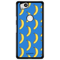 Bjornberry Skal Google Pixel 2 - Bananer