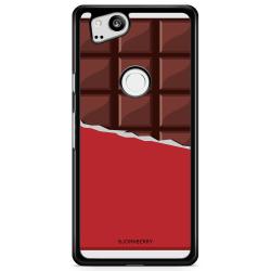 Bjornberry Skal Google Pixel 2 - Choklad Kaka