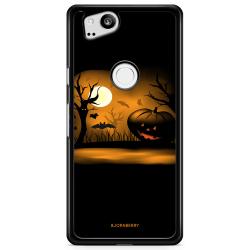 Bjornberry Skal Google Pixel 2 - Halloween