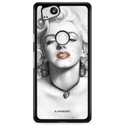 Bjornberry Skal Google Pixel 2 - Marilyn Monroe