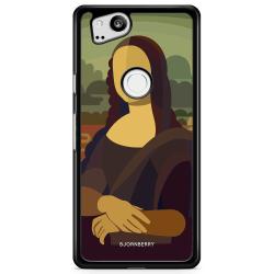 Bjornberry Skal Google Pixel 2 - Mona Lisa
