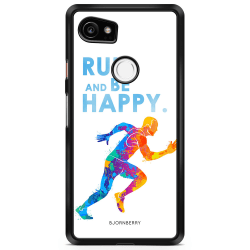 Bjornberry Skal Google Pixel 2 XL - Run and be happy