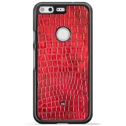 Bjornberry Skal Google Pixel - Red Snake