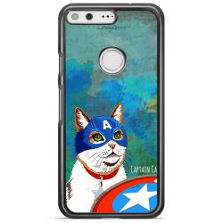Bjornberry Skal Google Pixel XL - Kapten Katt