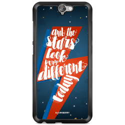 Bjornberry Skal HTC One A9 - Bowie text
