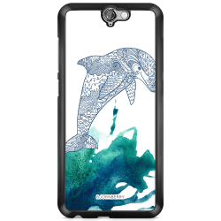 Bjornberry Skal HTC One A9 - Mandala Delfin