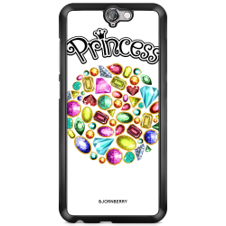 Bjornberry Skal HTC One A9 - Princess Diamanter