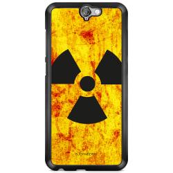 Bjornberry Skal HTC One A9 - Radioaktiv Skylt