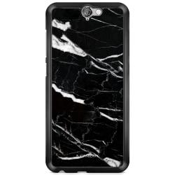 Bjornberry Skal HTC One A9 - Svart Marmor