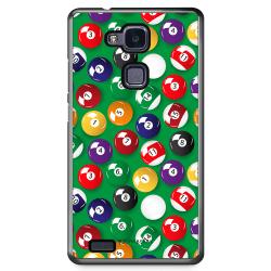 Bjornberry Skal Huawei Honor 5X - Biljardbollar