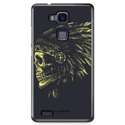 Bjornberry Skal Huawei Honor 5X - Dödskalle