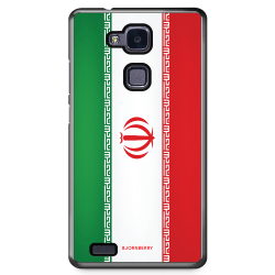 Bjornberry Skal Huawei Honor 5X - Iran