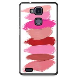 Bjornberry Skal Huawei Honor 5X - Lipstick Smears