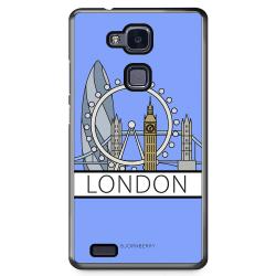 Bjornberry Skal Huawei Honor 5X - LONDON
