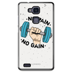 Bjornberry Skal Huawei Honor 5X - No Pain No Gain