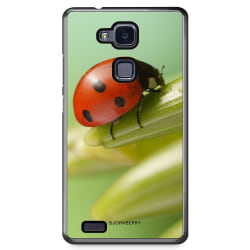Bjornberry Skal Huawei Honor 5X - Nyckelpiga