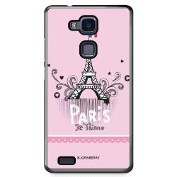 Bjornberry Skal Huawei Honor 5X - Paris je taime