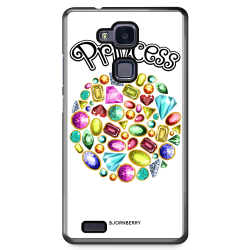 Bjornberry Skal Huawei Honor 5X - Princess Diamanter